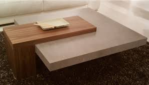 a cement furniture