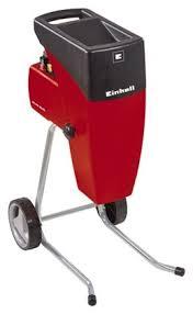 <b>Измельчитель</b> электрический <b>Einhell GC</b>-<b>RS</b> 2540 2.5 кВт ...