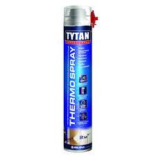 <b>Утеплитель напыляемый</b> бесшовный профессиональный <b>TYTAN</b> ...