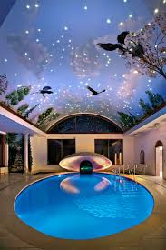 architecture cheap and romantic outdoor pool lighting ideas deck get a comfy swimming time backyard office cheap office lighting