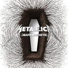 <b>Death Magnetic</b> - Rolling Stone