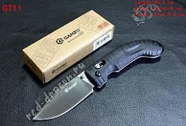 <b>Нож Ganzo G711</b> в наличии! Лучшие новые поступления в ...