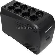 Купить <b>ИБП IPPON Back Comfo</b> Pro New 800 в интернет ...