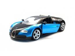 <b>Радиоуправляемая машина Double Eagle</b> Bugatti Veiron 1:14 ...
