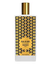 <b>MEMO</b> PARIS - <b>Ilha Do Mel</b> Eau de Parfum - 75 ml – En Avance