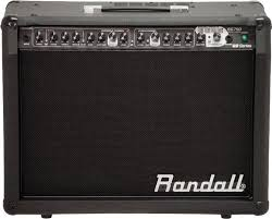 randall rgd g watts combo guitar amp x celestion randall rg75d g2 75 watts combo guitar amp 1 x 12 celestion footswitch