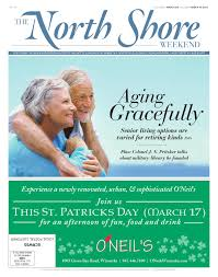 the north shore weekend east issue by jwc media issuu