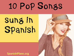 best images about spanish class activities taylor swift songs in spanish you know your students will be running to class to