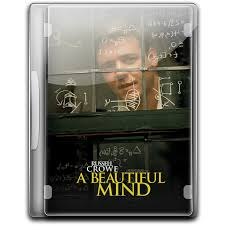a beautiful mind icon   english movie iconset   danzakuduro  x  pixel