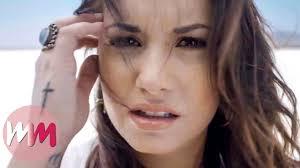 Top 10 Demi Lovato Songs - YouTube