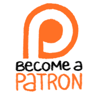 Image result for patreon logo