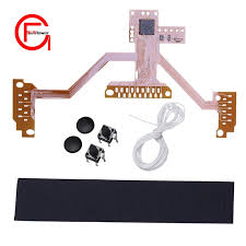 <b>Rapid Fire Flex Cable</b> Jdm040 For Playstation 4 Controller V4 Mod ...