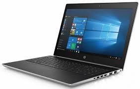 Технические характеристики <b>ноутбука HP ProBook</b> 450 G5 PC ...