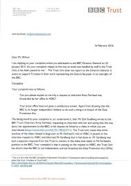 breach of bbc independence mr ethical mr wilson 160216 1 1