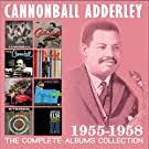 <b>Cannonball Adderley on</b> Amazon Music