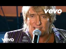 Have You Ever Seen the Rain (Rod Stewart)