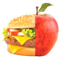 Image result for healthy fast food