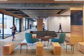 collaboration area valueact capital interior architecture gould evans capital office interiors