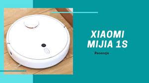 <b>Xiaomi Mijia 1S</b> - robot odkurzający - RECENZJA [ENG SUBS ...