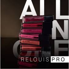 <b>Жидкие румяна</b> Relouis / Релуи Pro ALL-IN-ONE Liquid Blush ...