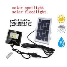 <b>Led</b> Garden <b>Solar</b> LampWall Light <b>LED Separable Solar</b> Power ...