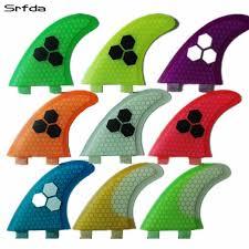 14 Colors <b>Future Fins G5</b>/<b>G7 Surfing</b> Paddling Honeycomb ...