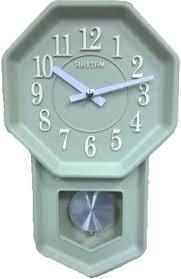 Настенные <b>часы</b> с маятником <b>Rhythm CMP545NR05</b> купить по ...