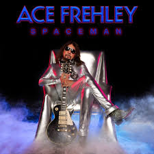 SPILL ALBUM REVIEW: <b>ACE FREHLEY</b> - <b>SPACEMAN</b> | The Spill ...