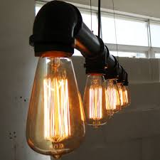 <b>Industrial Loft lighting</b> - rustic <b>industrial</b> for the warehouse, <b>loft</b> ...