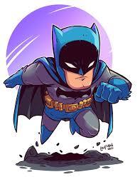 <b>Chibi</b> Batman by DerekLaufman   День рождения <b>СУПЕР герои</b> ...