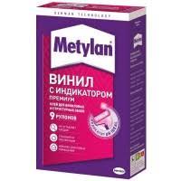 <b>Клей обойный Metylan Винил</b> Премиум 300 г, цена - купить в ...