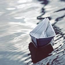 Resultado de imagen para barcos de papel