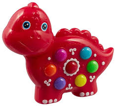 Интерактивная развивающая <b>игрушка Азбукварик Веселушки</b> ...