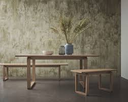 Bolia.com - The <b>DT20</b> bench makes your dinner guests come ...