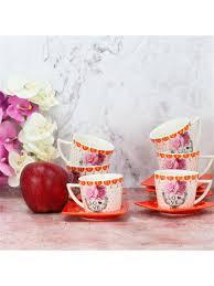 <b>Кофейный набор 12</b> предметов <b>LORAINE</b> 6385928 в интернет ...