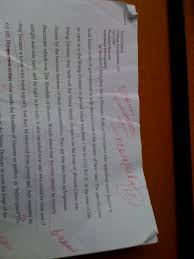 reflective paper essay terrellp s blog annotated bibliography