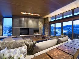 Modern Mountain House Modern Mountain Homes Vail Property Search Search Vail Valley