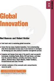 <b>Global Innovation</b> : Ned <b>Hamson</b> : 9781841122199