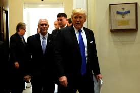 Trump talks to U.S. automakers, pushes for new American plants ...