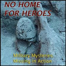 NO HOME FOR HEROES
