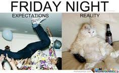 Funny Friday Memes on Pinterest via Relatably.com
