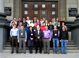 SYRCoSE: <b>Spring</b>/<b>Summer</b> Young Researchers' Colloquium on ...