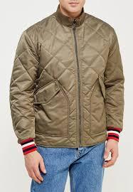 <b>Куртка</b> утепленная <b>Tommy Hilfiger</b> купить за 14 790 руб ...