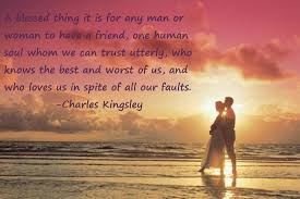 Image gallery for : charles kingsley quotes