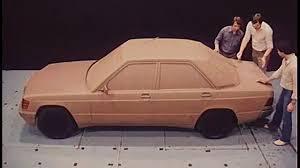 1982 <b>Mercedes</b>-<b>Benz</b> 190 <b>w201</b> development - design, testing, pre ...