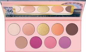 <b>Essence Hey</b> L.A. Eyeshadow Palette | Ulta Beauty