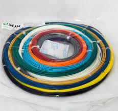 Купить <b>Комплект ABS-пластика ESUN</b> 1.75 мм Для 3D ручек, 14 ...