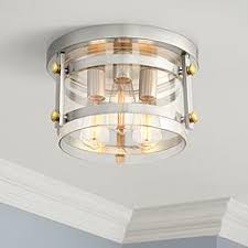 Close To <b>Ceiling Lights</b> - Lamps <b>Plus</b> Open Box Outlet Site