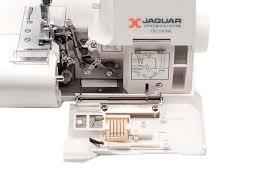 <b>Оверлок JAGUAR 087DW</b> - купить оверлок Ягуар в интернет ...