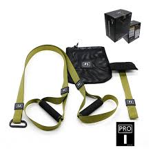 Yougle Resistance Band Suspension Hanging Body Strength ...